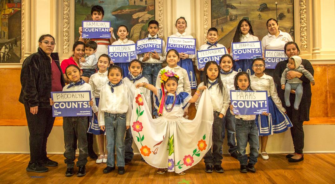 Piecitos Danzantes, ejemplo de dignidad en la pandemia (Puebla/NuevaYork)