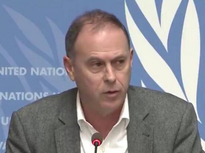 La ONU-DH deplora ataques de AMLO contra medios independientes en México