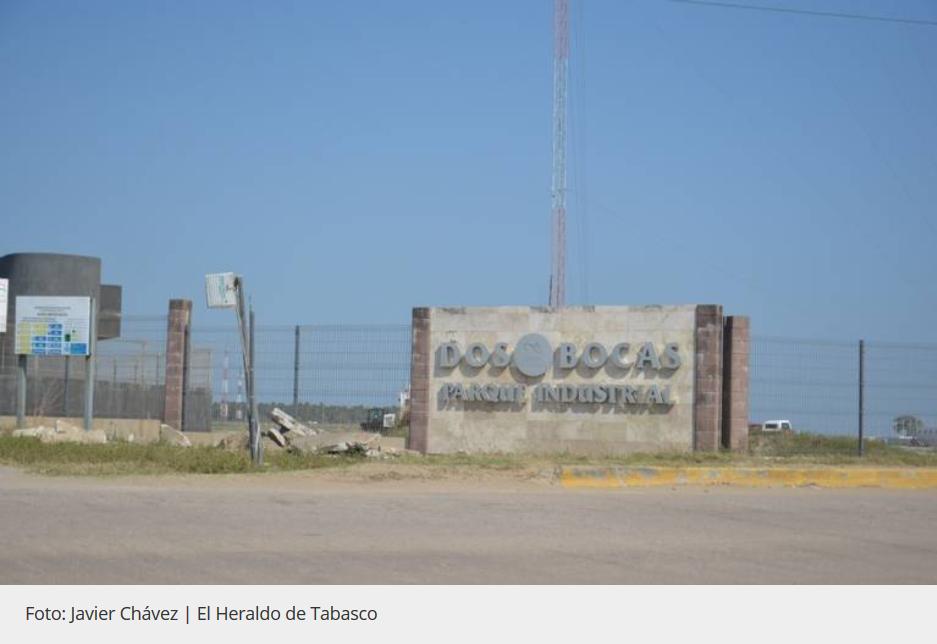 Complejos petroleros sin atender recomendaciones por contingencia (Tabasco)