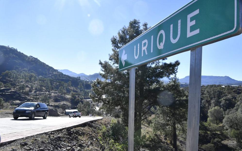 Comunidades en Chihuahua cierran accesos ante pandemia
