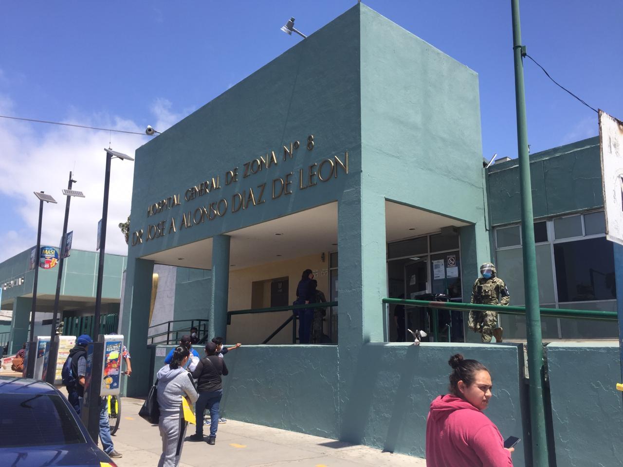 60 trabajadores de maquiladoras de Tijuana han dado positivo a coronavirus; el contagio en el personal de salud de Baja California aumentó a 80