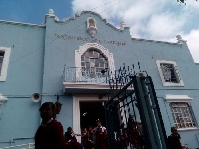 Difícil tener éxito con la educación a distancia con alumnos de primarias públicas (Jalisco)