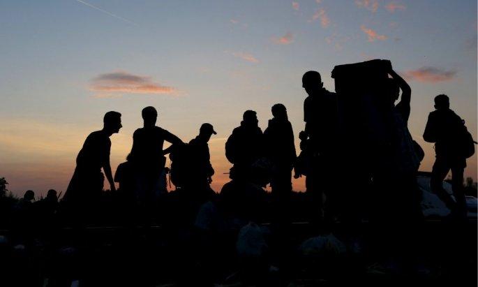 Hasta 115 días en detención pasan los migrantes en Puebla