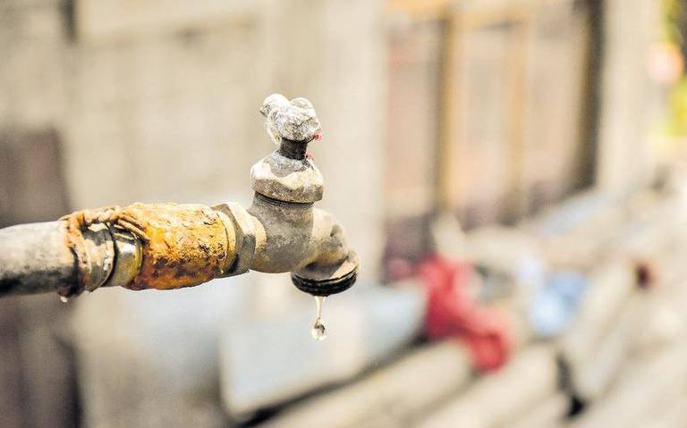 Agua potable, un derecho vulnerado en Tlaxcala