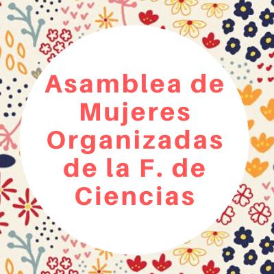 Estudiantes de la Facultad de Ciencias se solidarizan con las de la FES Acatlán y exigen a las autoridades cumplir los pliegos petitorios