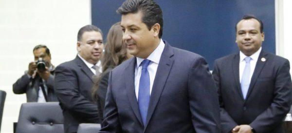 Se endeuda Tamaulipas por 20 años para tener 4 mil 600 mdp contra Covid-19