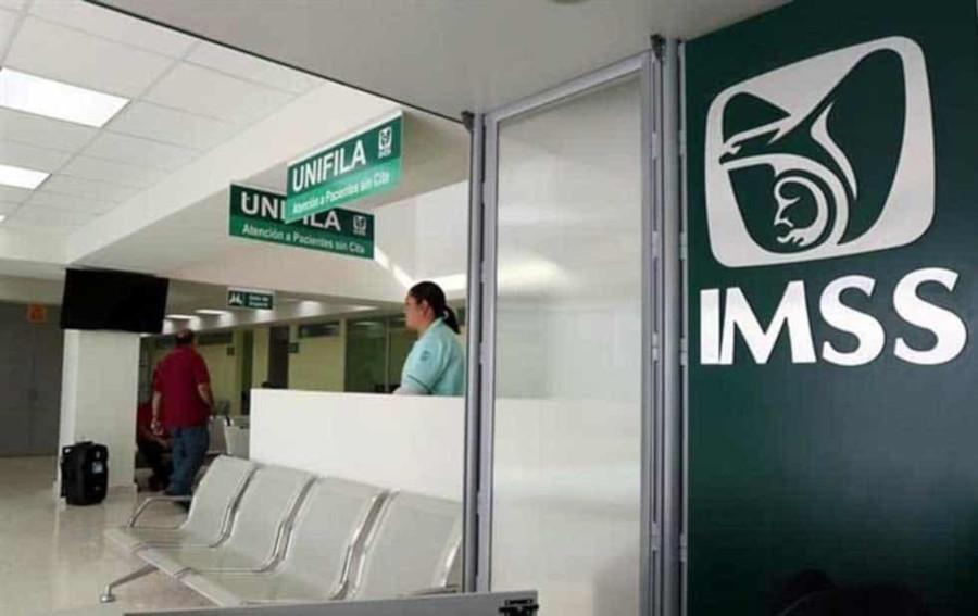 Se suma IMSS Michoacán a protesta por falta de insumos contra Covid-19
