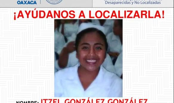 En Oaxaca está desaparecida una enfermera y otra es agredida en la calle