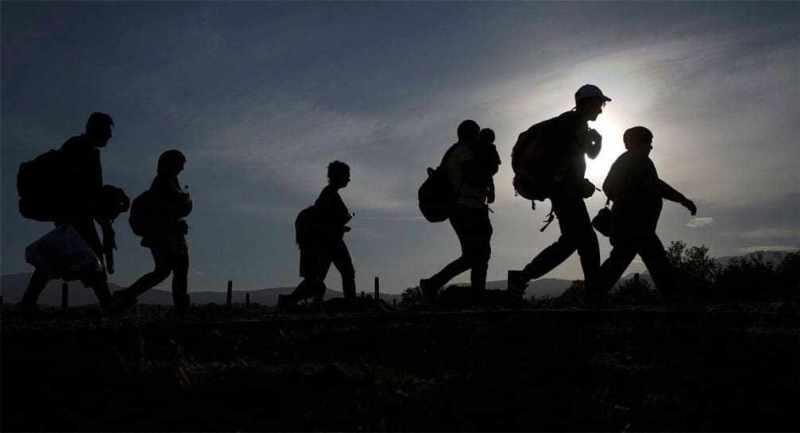 UNAM asegura que migrantes son los más vulnerables al COVID19