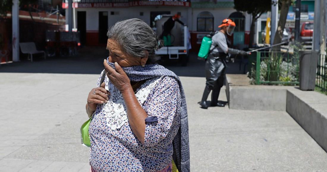 Poblanos enfrentan crisis de COVID-19 lejos de casa: 28 han muerto y 45 están hospitalizados en EU