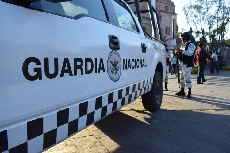 EN AGUASCALIENTES, GUARDIA NACIONAL REGULARÁ ENTRADAS EN EDIFICIOS DEL ISSEA E IMSS DURANTE PANDEMIA POR COVID-19