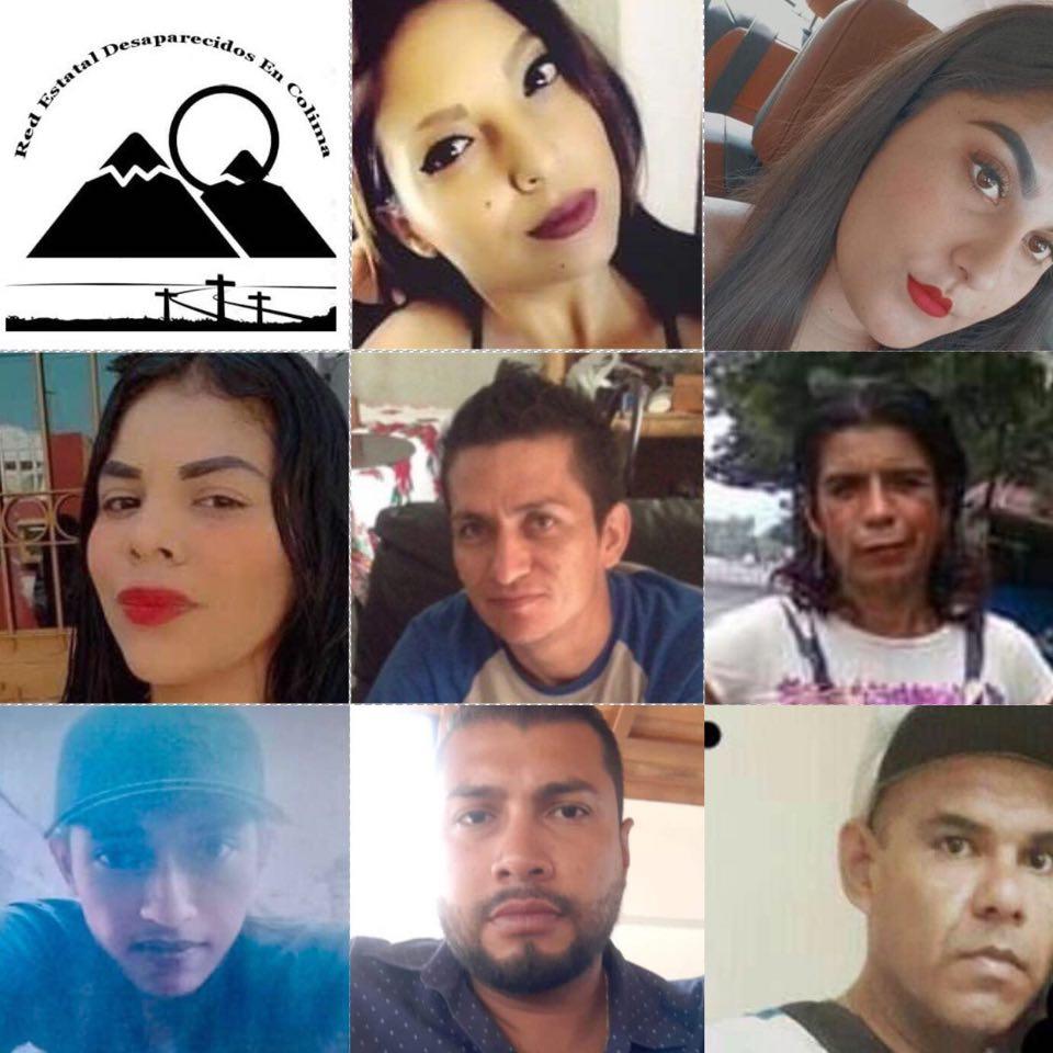 Imparable, cifra de desaparecidos en Colima superaría los 750 (Colima)