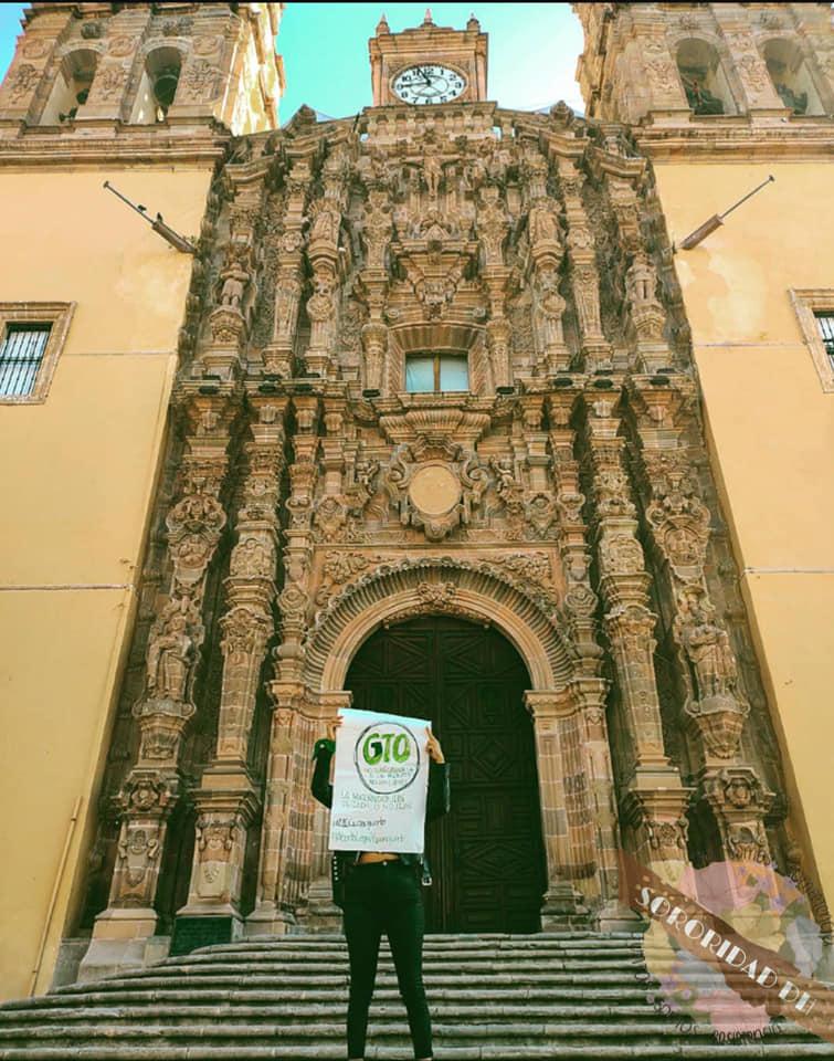 Búsqueda de despenalización del aborto seguirá en San Lázaro, advierten feministas (Guanajuato)