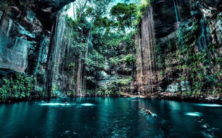 Pueblos indígenas solicitan protección contra el Tren Maya