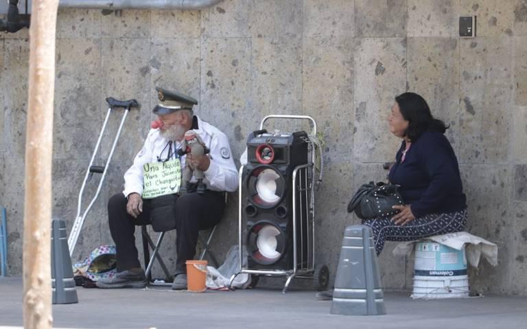 Por Covid-19, familias jaliscienses enfrentan desempleo y economía precaria (Jalisco)