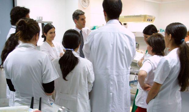 Estudiantes de Medicina en riesgo (Nayarit)
