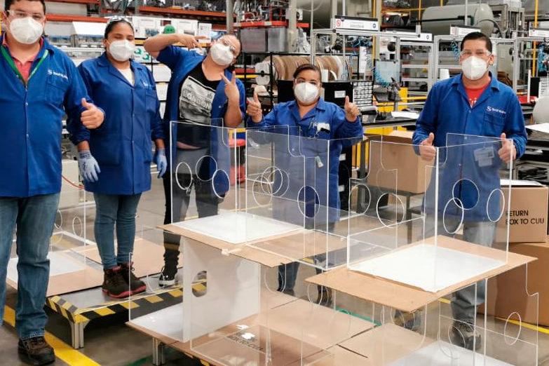 La aeroespacial Safran despide a 3 mil empleados en México (Querétaro)