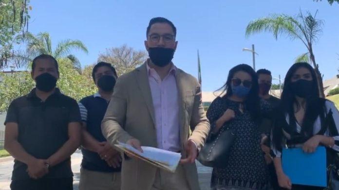 La sección 16 del SNTE registra a 3 mil 600 maestros a quienes se les adeudan salarios en Jalisco