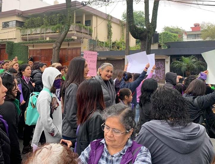 Son 22 mujeres encarceladas en Veracruz por actuar en defensa propia: Maricarmen Rizo