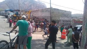 """Mucho """"lávate las manos"""", pero no hay agua en Tláhuac (Ciudad de México)"""