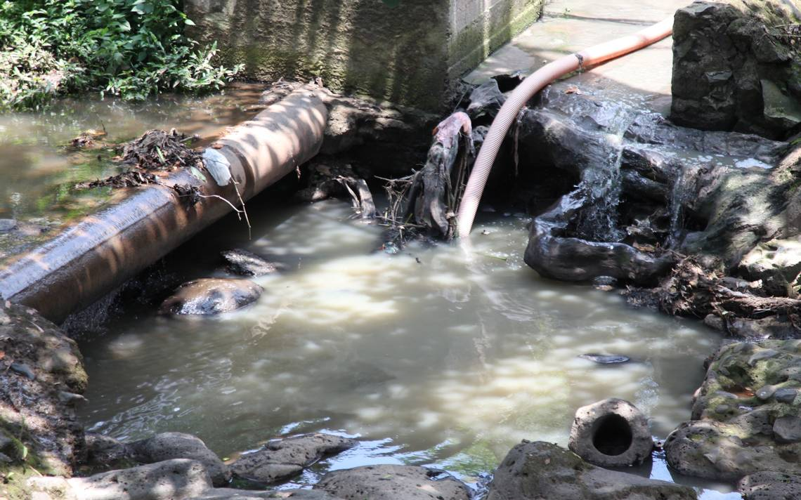PEMEX y Ayuntamientos, los que más contaminan aguas de Veracruz