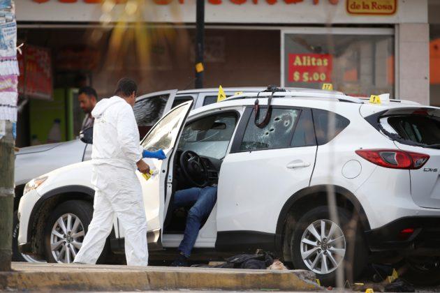 Ni la emergencia del COVID-19 detiene asesinatos en Jalisco