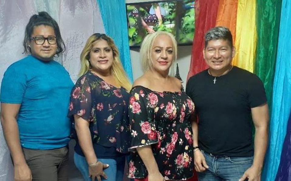 En cinco años 25 crímenes de odio contra la comunidad LGTTTIQ+ en Tamaulipas