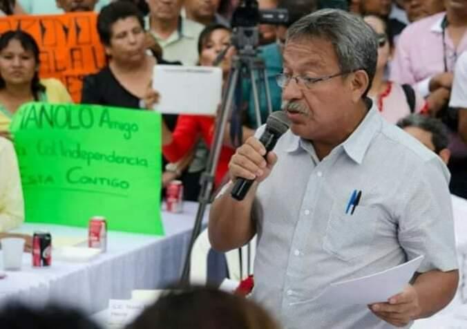 Asesinan a defensor del medio ambiente Isaac Medardo Herrera Avilés (Morelos)