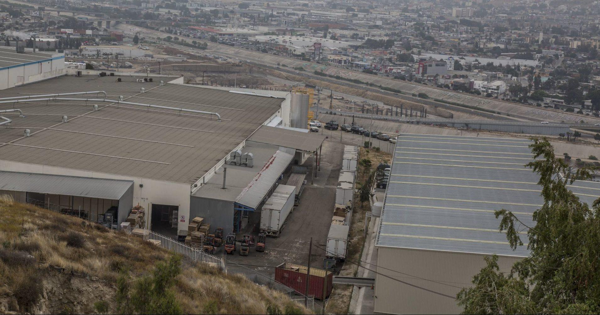 Maquiladoras de la Frontera Norte consideradas no esenciales reactivan actividades (Baja California)