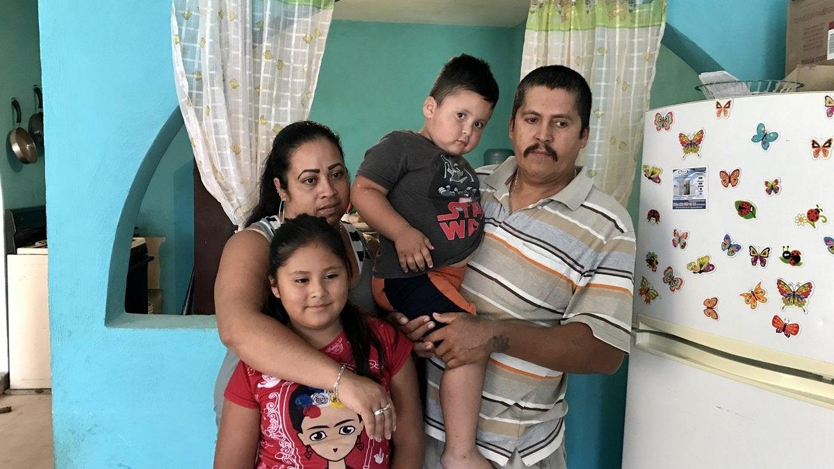 Estos migrantes sobrevivieron al 'tráiler de la muerte' de Texas… Ahora el coronavirus los lleva al límite