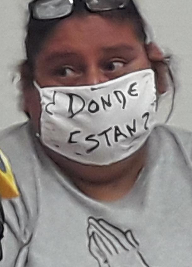 Cien agentes buscan a diputada, mientras detienen investigación de cientos de desaparecidos (Colima)