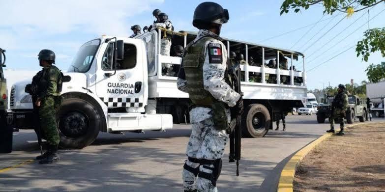Llegarán otros 200 elementos de la Guardia Nacional a Baja California