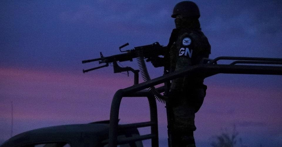 Pese a orden de Corte, hay nulo avance en observatorio para vigilar a la Guardia Nacional