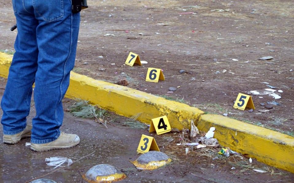 Manzanillo concentra el mayor índice de homicidios per capital en el estado (Colima)