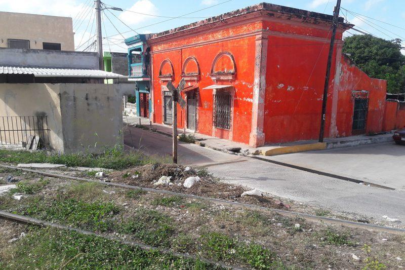 Sin plan ni reubicación, Tren Maya desplazará 300 hogares en Campeche