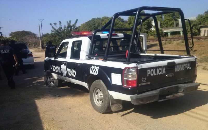 Existen 376 quejas contra policías municipales por homicidio, detención arbitraria, tratos crueles… (Oaxaca)