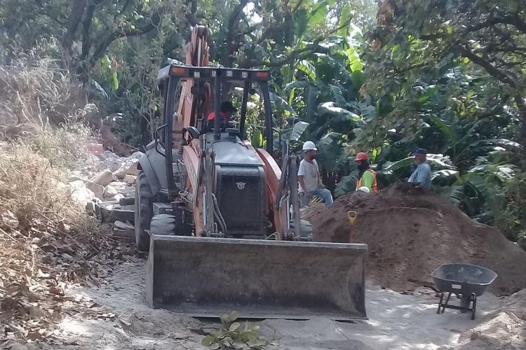 Denuncian complicidad de Zapopan en destrucción (Jalisco)