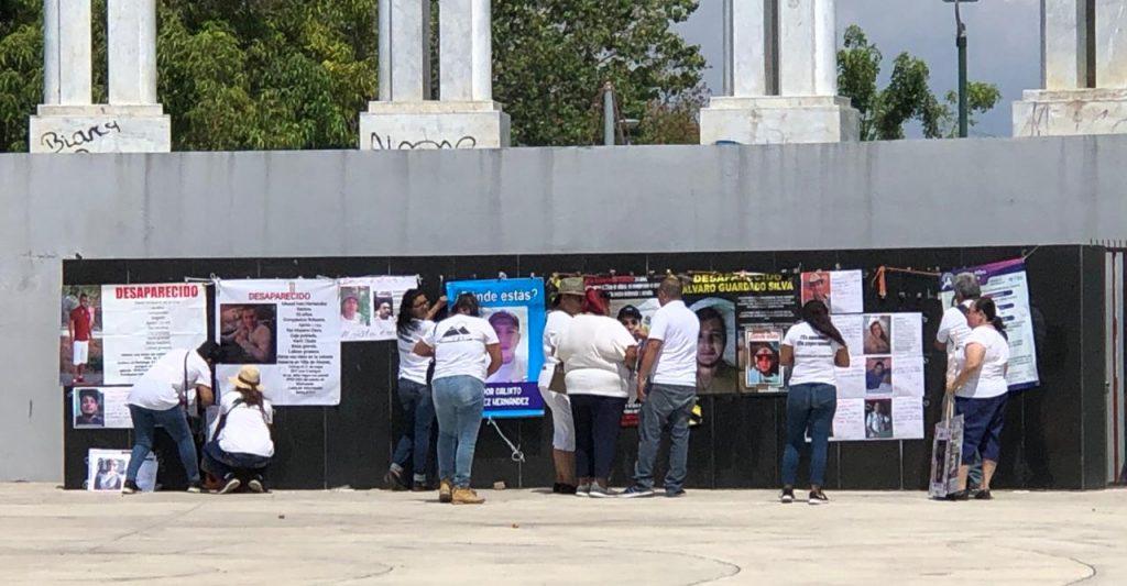 De enero a mayo se ha denunciado la desaparición de 289 personas en Colima