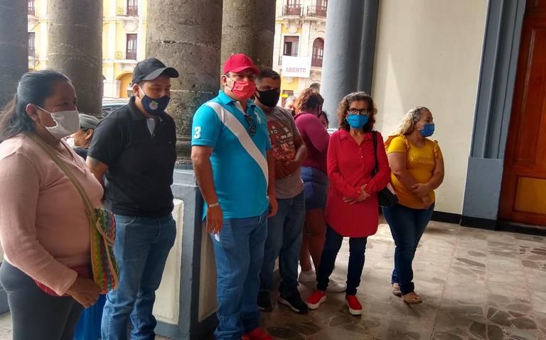 Ambulantes desafiarán al Gobierno de Nayarit