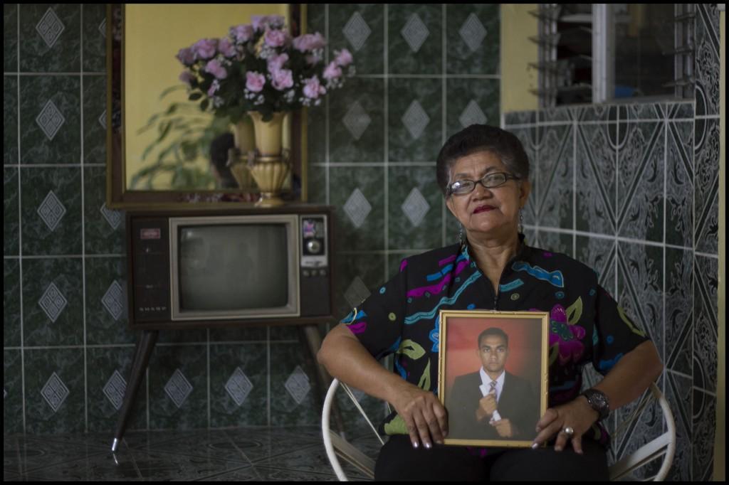La masacre de migrantes en Cadereyta: impunidad y negación de la justicia (Nuevo León)