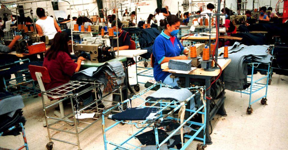 Maquiladoras registran 258 obreros con Covid (Tamaulipas)