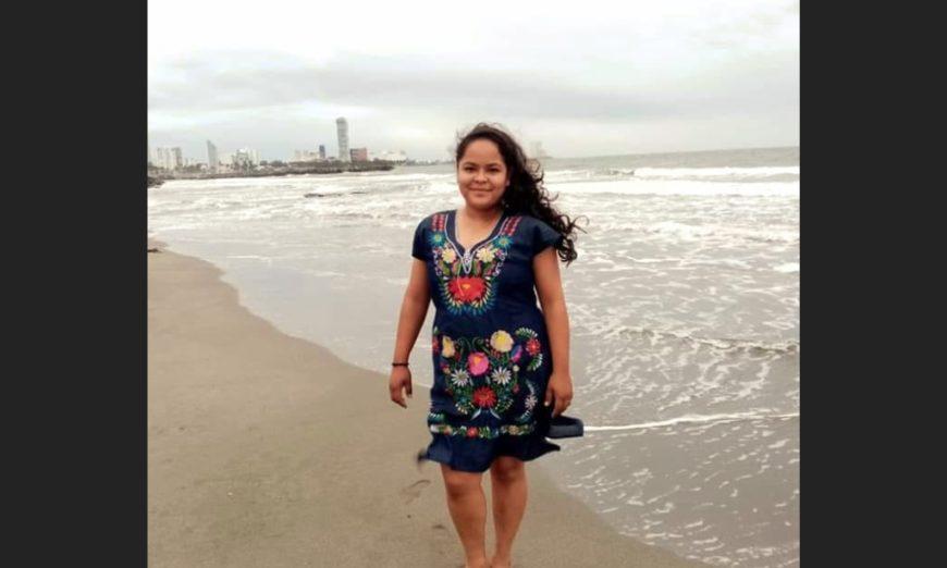 Edomex: quitan prisión preventiva a la activista Kenia Hernández