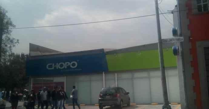 Empleados de laboratorios Chopo en la CDMX denuncian que hay 10 contagiados de COVID y abusos en descuento de salarios