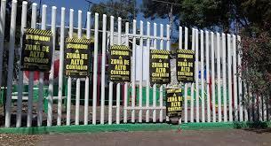 Iztapalapa: el epicentro de la pandemia en México que registra más casos que en Cuba, Uruguay y Belice juntos (Ciudad de México)