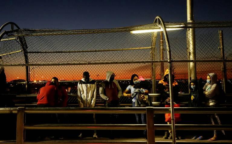 Pandemia agudiza la problemática de los migrantes