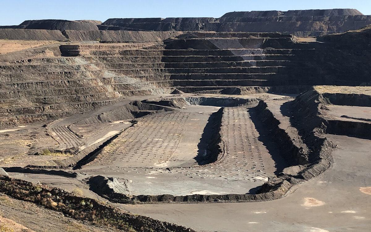 El Bajío: crónica de un ejido acosado por Bailleres (Sonora)