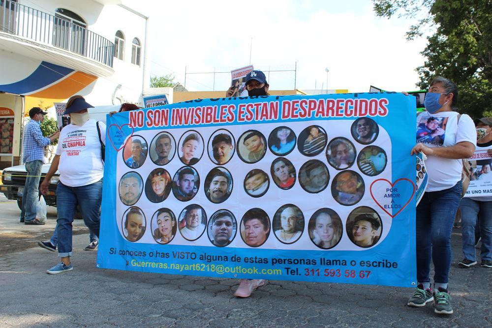 """""""Guerreras Unidas por Chapala"""": un grito de esperanza en la ribera de Chapala (Jalsico)"""