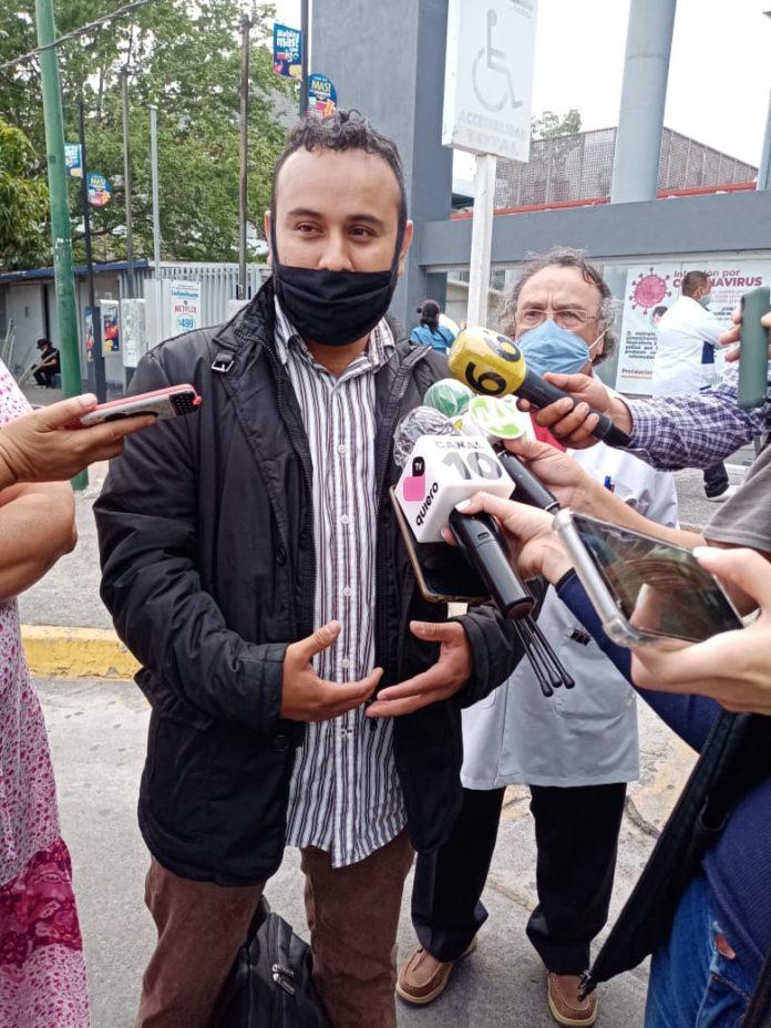 Protestarán el 1 de julio, trabajadores de la salud en Guadalajara y 12 estados