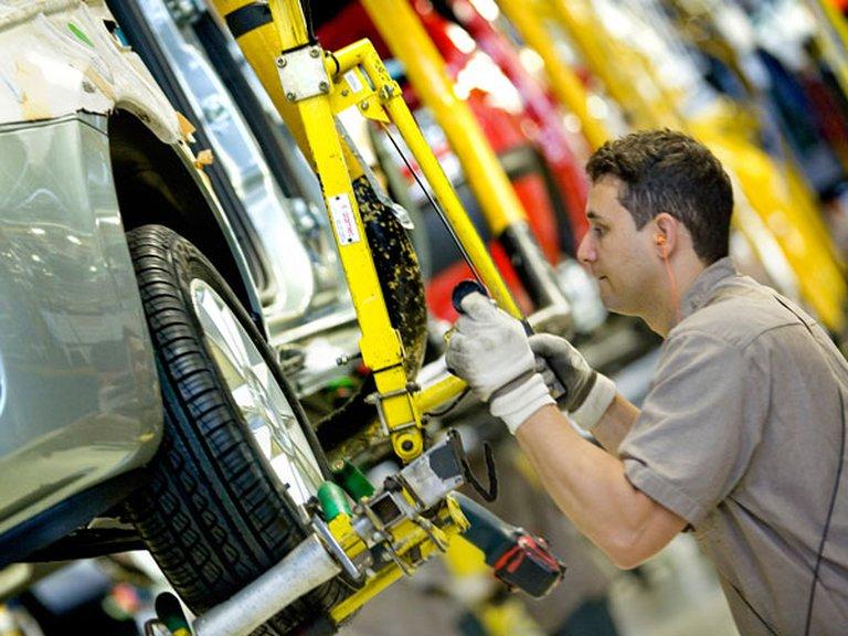 Nissan anuncia 200 despidos en su planta de Aguascalientes