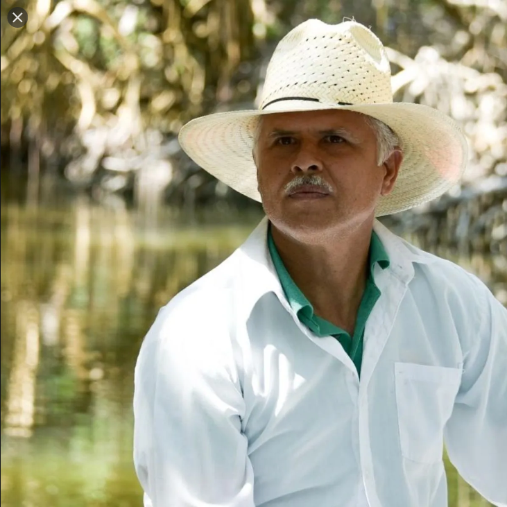 Ambientalistas claman justicia por asesinato de activista (Veracruz)